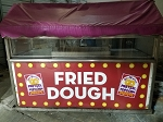 Fried Dough Cart Used