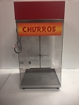 Hanging Churro Display Case  (USED)