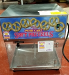 SMALL PRETZEL DISPLAY (USED)