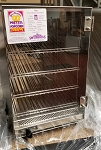 Compact Portion Pak Cheese Warmer  (USED)