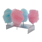 Tray Counter Cotton Candy