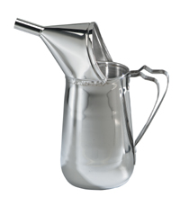 Stainless Steel Funnel Cake Pouring Pitcher