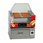 Lil' Diggity Roller Type Hot Dog Grill
