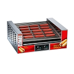 Hot Diggity 14 Roller Hot Dog Grill