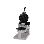 Electronic 8 Waffle Cone Baker Non Stick