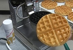 Waffle how to video