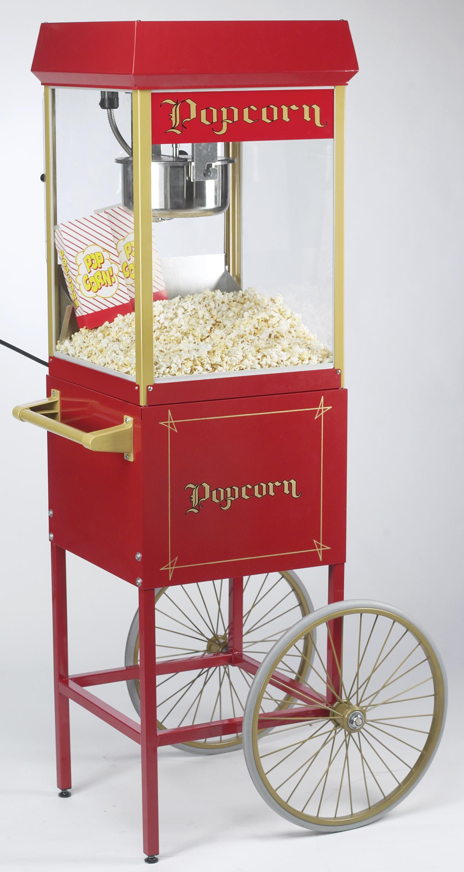 gold medal popcorn machine - 646×1250