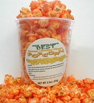Containers Orange Cheddar Popcorn 24/2.5oz