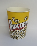 32oz Cups Popcorn 500/case