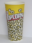 24oz Cups Popcorn 1000/case