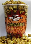 Containers Caramel Corn 24/5oz