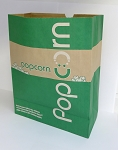 130oz Eco-Friendly Laminated Bag 500