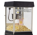 4oz Fun Pop Midnight  Popcorn Machine