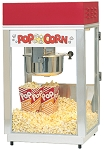 6oz Deluxe 60 Special Popcorn Machine