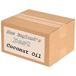 Coconut Oil 35lb BIB New England's Best