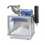 Battery Operated Sno-Konette Ice Shaver