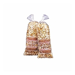 CARAMEL GLAZE POP POPCORN BAG 1000