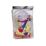 Ferris Wheel Cotton Candy Bags