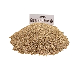 Granulated Peanuts 30lb