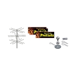 Large Pretzel Cabinet Kit