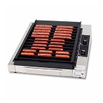 Grilla Reciprocation Hot Dog Grill