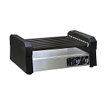 Hot Doggity Grill Pro S Roller Grill