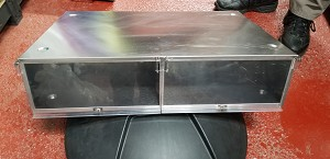 Hot Dog Bun Cabinet (USED)