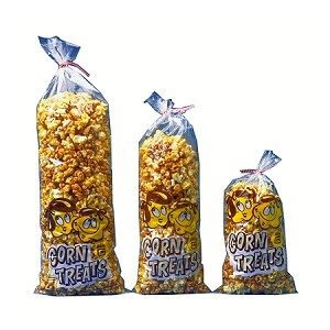 CT4 CORN TREAT BAGS 4-1/2oz 1000