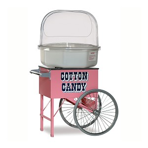 Pinky Cart - Cotton Candy