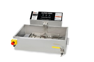 Funnel Cake Fryer with Digital Control FC-6