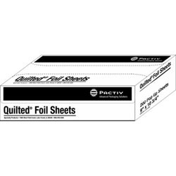 Foil Pop-Up Sheets 500