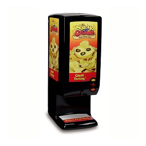 Nacho Bag Cheese Dispenser