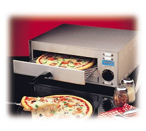 6210 Counter Top Oven