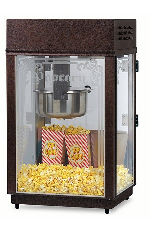 6oz kingery Popcorn Machine