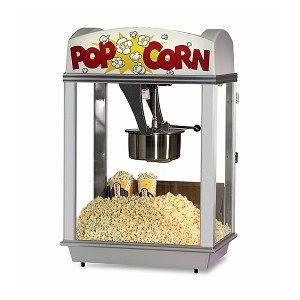 16oz Citation Popcorn Machine