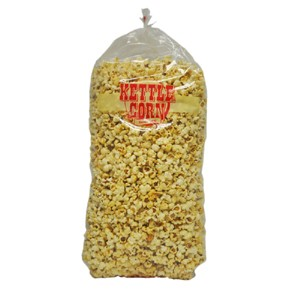 large kettle corn bags